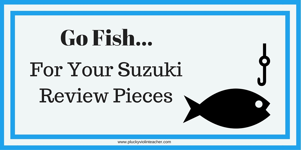 Go fish suzuki review game for Play go fish online